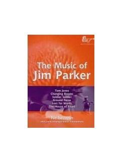 The Music Of Jim Parker (Bassoon) Books | Bassoon, Piano Accompaniment