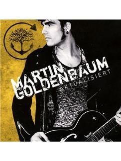 Martin Goldenbaum: Aktualisiert (EP) CD |