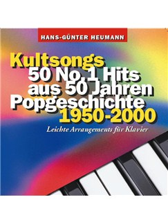 Kult Songs- CD CDs | Piano