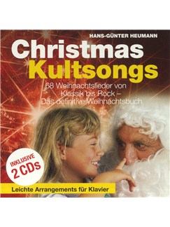 Hans-Gunter Heumann: Christmas Kultsongs - Begleit-CD CD |