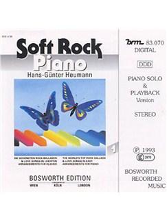 Soft Rock Piano Vol. 1, CD CDs | Piano