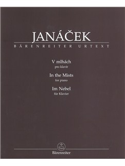 Leos Janacek: In The Mists Books | Piano