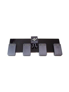 AirTurn DIGIT With 4 ATFS-2 Pedals  |