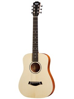 Taylor: Baby 3/4 Size Acoustic Guitar (Spruce Top) Instruments | Acoustic Guitar