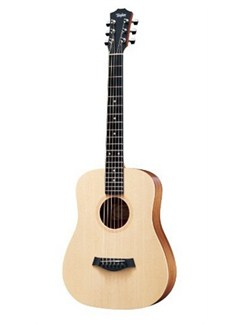 Taylor: BT1E Baby Taylor 3/4 Size Electro-Acoustic Guitar Instruments | Electro-Acoustic Guitar