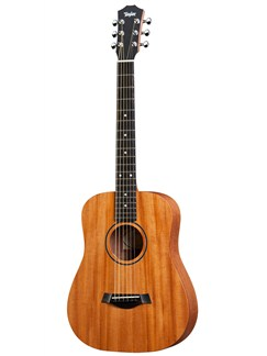 Taylor: Baby 3/4 Size Acoustic Guitar (Mahogany Top) Instruments | Acoustic Guitar