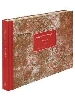 W. A. Mozart: Requiem K.626 (Facsimile) Books   Choral, Orchestra