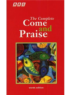 The Complete Come And Praise Words Edition Books | Lyrics Only