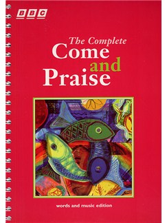 The Complete Come And Praise - Music Edition Books | Piano and Voice, with Guitar chord symbols