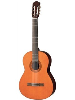 Yamaha: C40 Classical Guitar Pack Instruments | Classical Guitar
