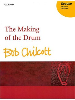 The Making of the Drum Books | Percussion, SATB