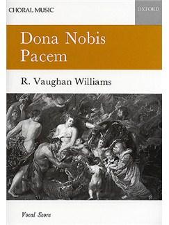 Dona Nobis Pacem Books | SATB, Soprano, Baritone, Piano Accompaniment