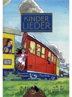 Kinderlieder (Klavierausgabe) Buch | Klavier