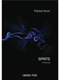 Patrick Nunn: Sprite Books | Piccolo