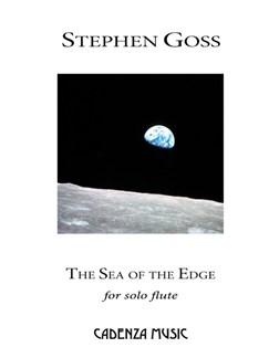 Stephen Goss: The Sea Of The Edge Books | Flute