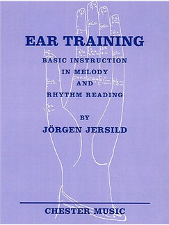 Ear Training - Basic Instruction In Melody And Rhythm Reading Books | Voice
