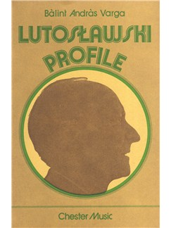 Lutoslawski Profile Books |