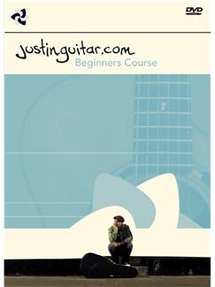Justinguitar.com: Beginners Guitar Method (PAL DVD) DVDs / Videos | Guitar