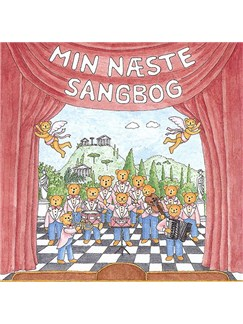Min Sangbog (CD) CDs | Choral