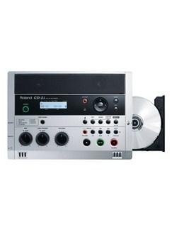 Roland: CD-2i SD/CD Recorder  |
