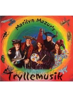 Marilyn Mazur: Tryllemusik (Booklet /CD) CDs |