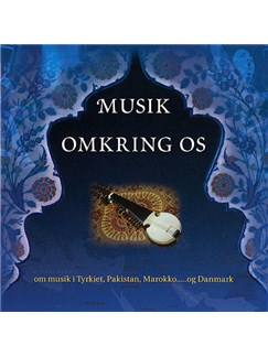 Eva Fock: Musik Omkring Os (Cd) CD |