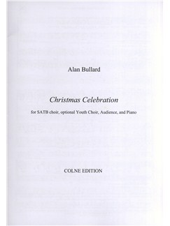 Alan Bullard: Christmas Celebration Books | Voice