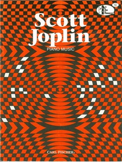 Scott Joplin: Piano Music Books | Piano