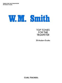 Walter M. Smith: Top Tunes For The Trumpeter Books | Trumpet