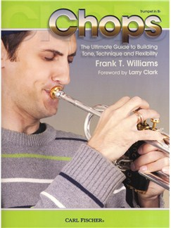 Frank T. Williams: Chops For Trumpet Books | Trumpet