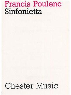 Francis Poulenc: Sinfonietta Books | Orchestra