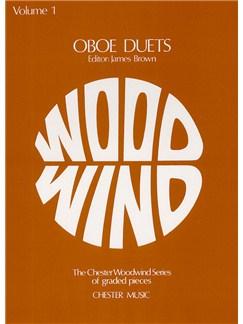 Oboe Duets Volume 1 Books | 2 Oboe