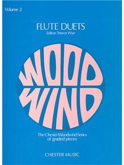 Trevor Wye: Flute Duets Volume 2 Books | Flute