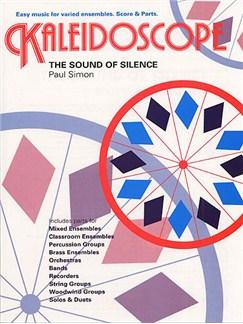 Kaleidoscope: The Sound Of Silence Books | Ensemble