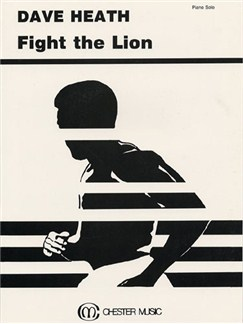 Dave Heath: Fight The Lion Books | Piano