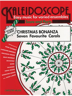 Kaleidoscope: Christmas Bonanza 1 Books | Ensemble