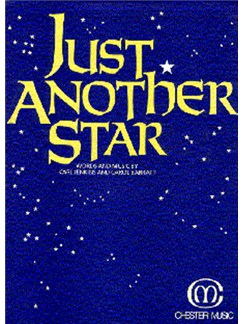 Karl Jenkins/Carol Barratt: Just Another Star Books | Unison Voice, Piano