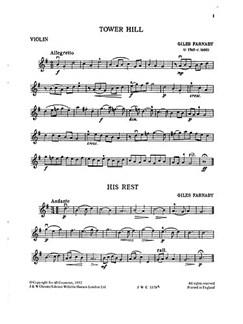 Peggy Radmall: Chester String Series Violin Book 1 (Violin Part) Books | Violin