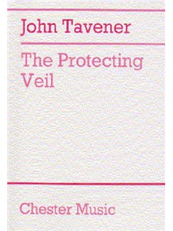 John Tavener: The Protecting Veil Books | Cello, String Orchestra