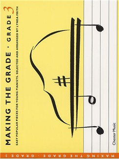 Making The Grade: Grade Three (Piano) Books | Piano
