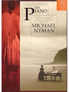 Michael Nyman: The Piano Books | Piano