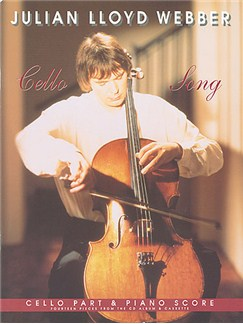 Julian Lloyd Webber: Cello Song Books | Cello, Piano