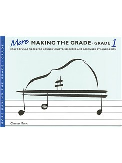 More Making The Grade: Grade One (Piano) Books | Piano