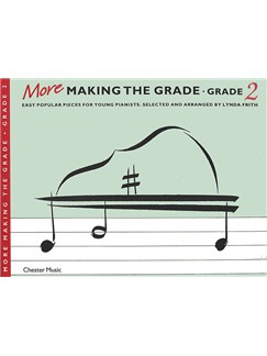 More Making The Grade: Grade Two (Piano) Books | Piano
