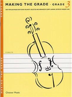 Making The Grade: Grade Three (Violin) Books | Violin, Piano