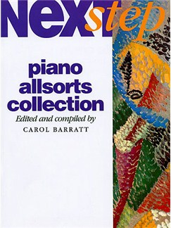 Next Step Piano Course Allsorts Collection (carol Barratt) Books | Piano