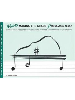 More Making The Grade: Preparatory Grade (Piano) Books | Piano