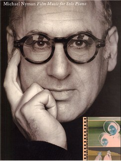 Michael Nyman: Film Music For Solo Piano Livre | Piano