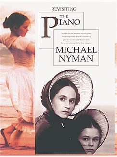 Michael Nyman: Revisiting The Piano Books | Piano