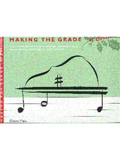 Making The Grade: At Christmas (Piano) Books | Piano